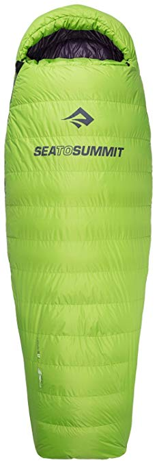 An image related to Sea to Summit Latitude LT I Women's Sleeping Bag