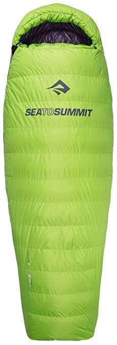 An image of Sea to Summit Latitude LT I Women's Sleeping Bag