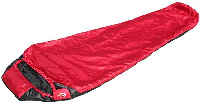 An image of Snugpak Travel Pak Lite 92550 Sleeping Bag
