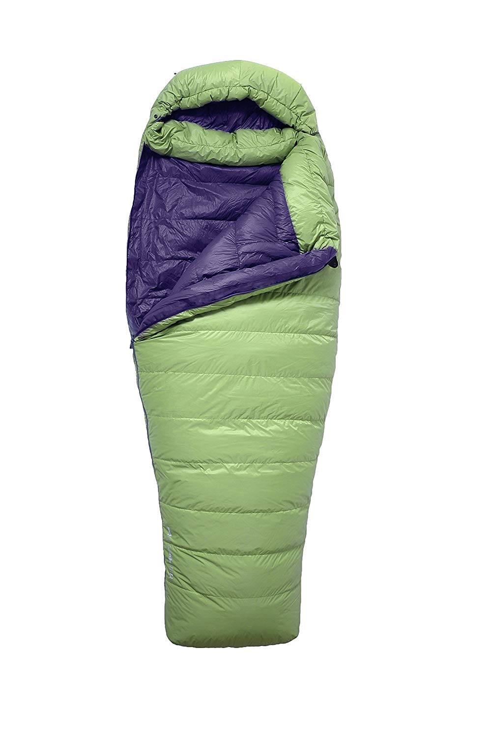 An image of Sea to Summit Latitude LT II Women's Sleeping Bag