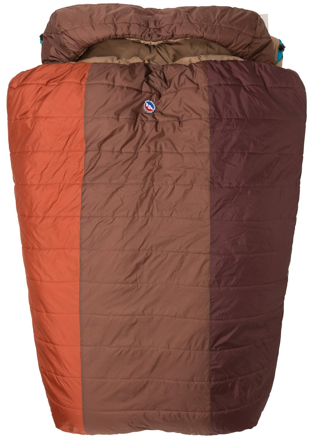 An image of Big Agnes Dream Island 15 Men's 10 Degree Nylon Sleeping Bag