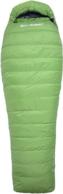 An image of Sea to Summit Latitude LT III Sleeping Bag