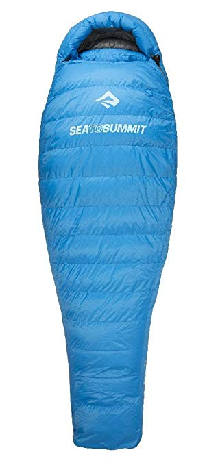 An image of Sea to Summit 053LL-Parent Down Sleeping Bag