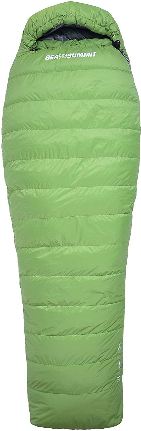 An image of Sea to Summit Latitude LT II Down Sleeping Bag