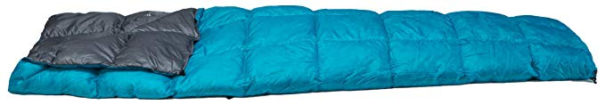 An image related to Sea to Summit Traveller TR1 071XLL-Parent Sleeping Bag