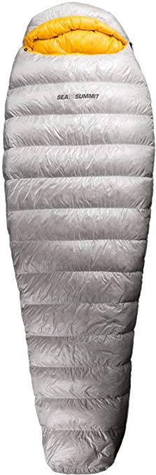 An image of Sea to Summit Spark SPI 061RL Nylon Sleeping Bag