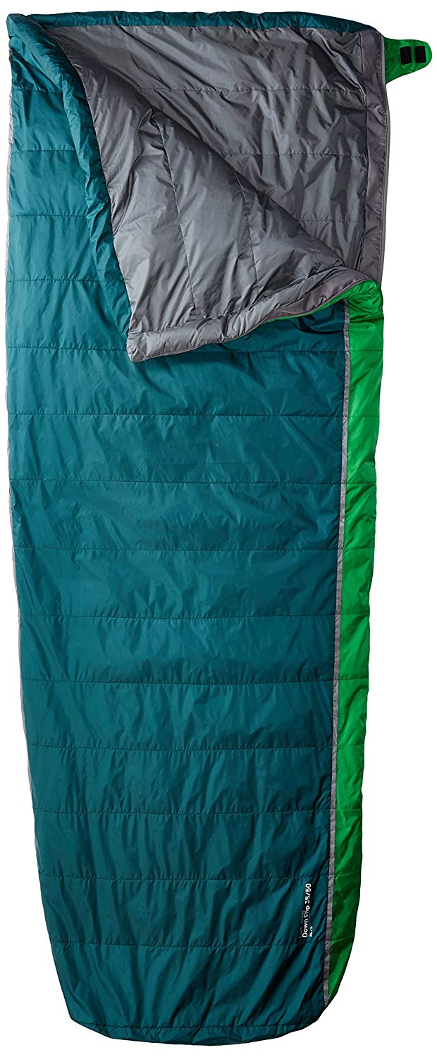 An image of Mountain Hardwear 1541171 30 Degree Sleeping Bag | Expert Camper