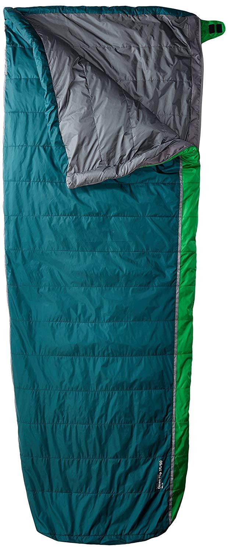An image related to Mountain Hardwear 1541171 30 Degree Sleeping Bag