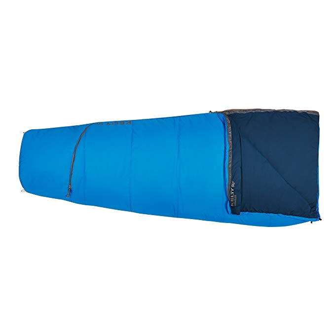 An image of Kelty Rambler 50 Degree Sleeping Bag