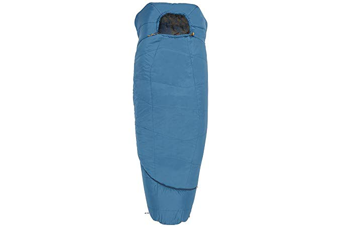 An image related to Kelty Tru.Comfort Women's Sleeping Bag