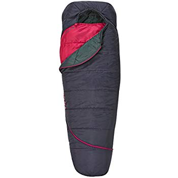 An image of Kelty Tru.Comfort Kids 30 Degree Sleeping Bag