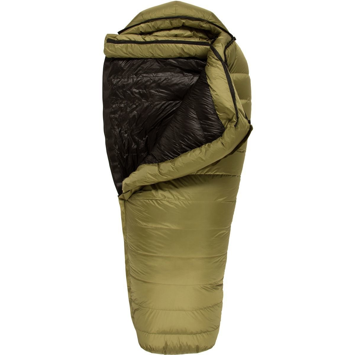 An image related to Western Mountaineering Men's Down Sleeping Bag