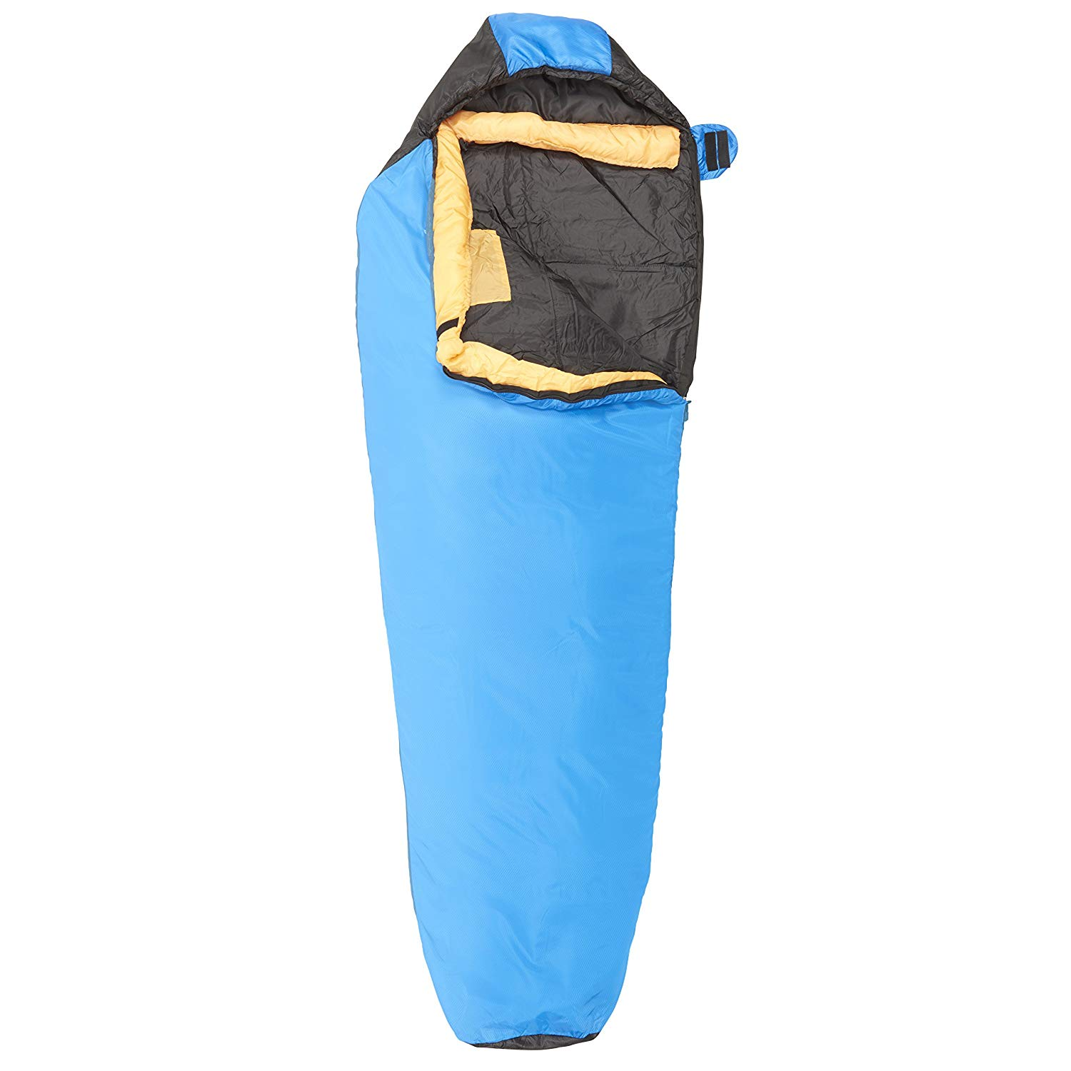 An image of Suisse Sport Adventurer TRM8152CL Men's Sleeping Bag