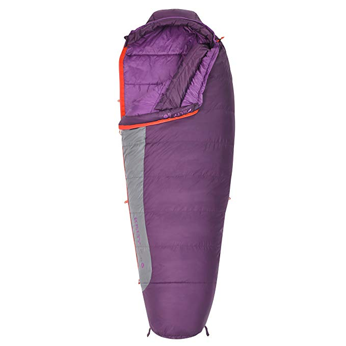 An image related to Kelty Dualist Sleeping Bag