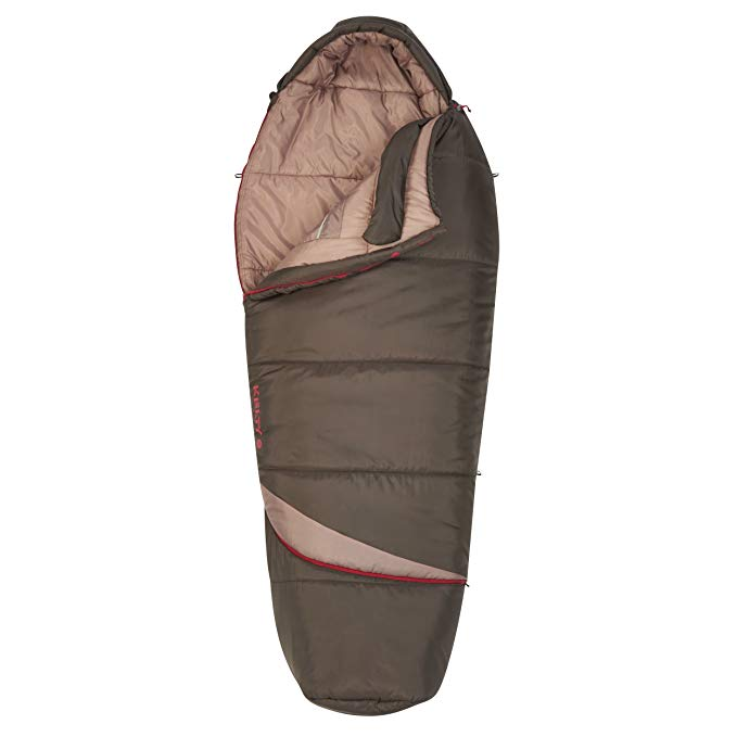 An image related to Kelty Tuck Ex 35419016RR 20 Degree Sleeping Bag