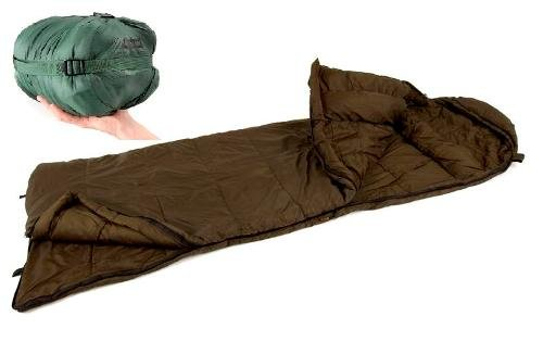 An image of Snugpak Sleeper Lite 30 Degree Sleeping Bag