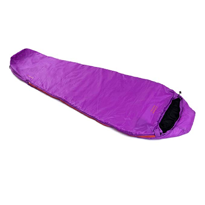 An image of Snugpak Travel Pak 3 98830 Sleeping Bag