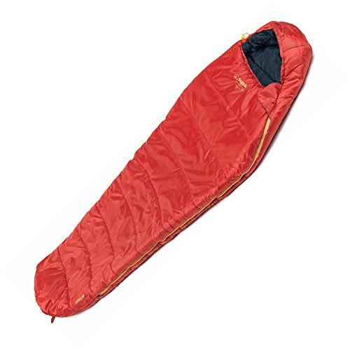 An image related to Snugpak Basecamp TSB 98120 Men's 30 Degree Sleeping Bag