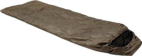 An image of Snugpak Jungle Bag Olive Lightweight Sleeping Bag | Expert Camper
