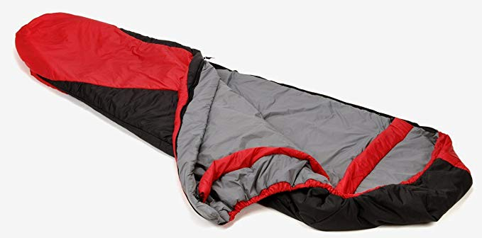 An image related to Snugpak Softie Technik 2 20 Degree Paratex Light Sleeping Bag
