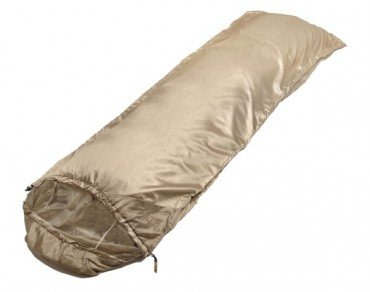 An image of Snugpak Jungle Bag Men's Sleeping Bag