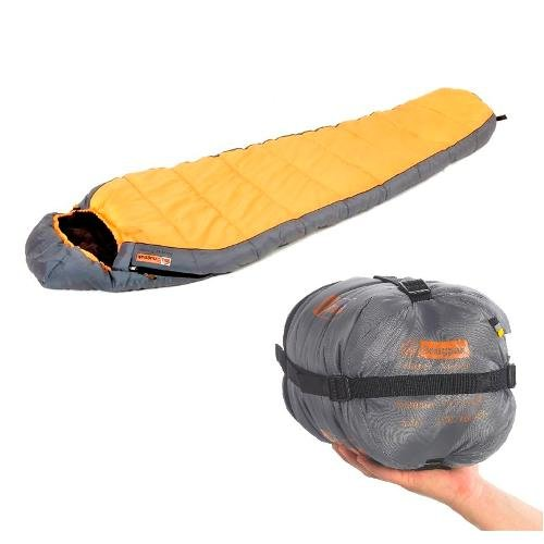 An image related to Snugpak Sleeper Xtreme Civilian 92020 20 Degree Nylon Sleeping Bag