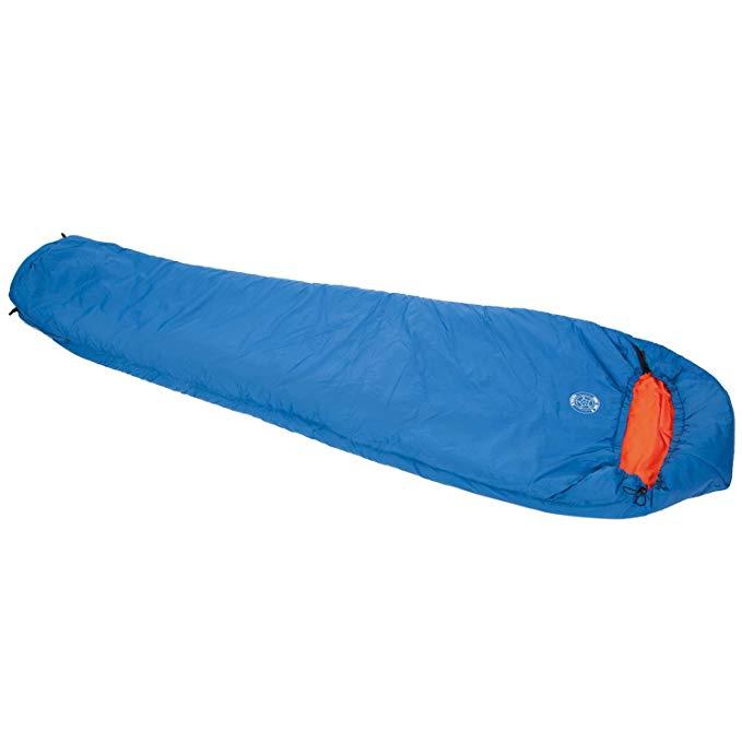 An image related to Snugpak Softie 6 Sleeping Bag