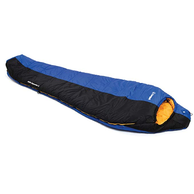 An image related to Snugpak Softie Expansion 3 97804 Sleeping Bag