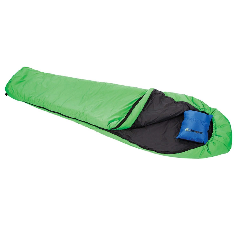 An image of Snugpak Softie 9 Equinox Sleeping Bag