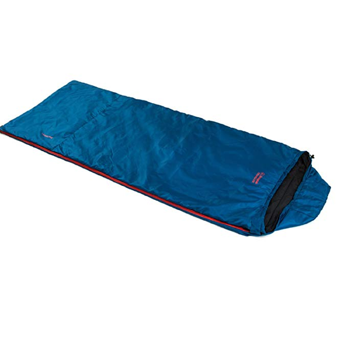 An image of Snugpak Travelpak Traveler Paratex Light Sleeping Bag