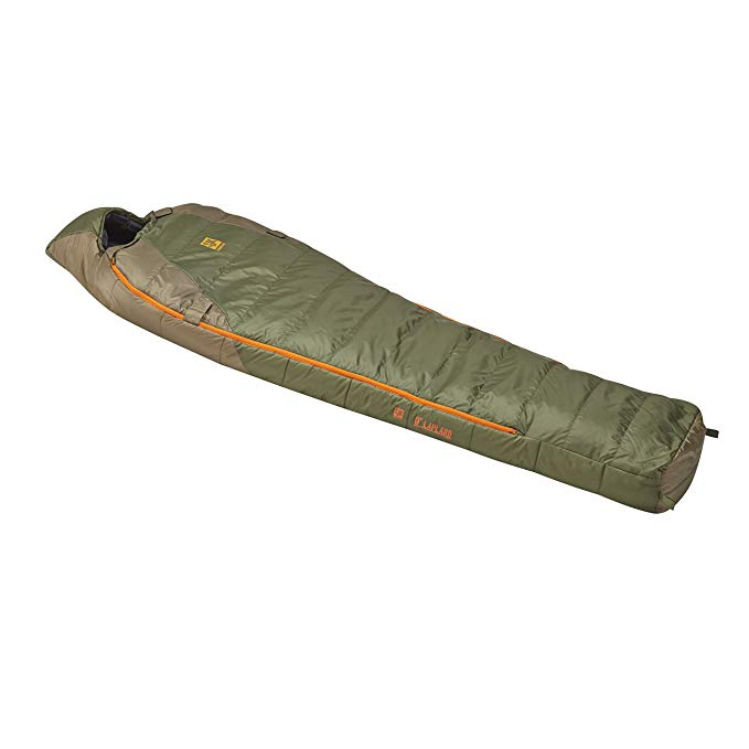 An image related to Slumberjack Lapland Sleeping Bag