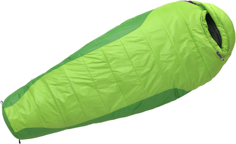 An image related to Marmot Women's Sunset 30f 21670 Women's Nylon Sleeping Bag