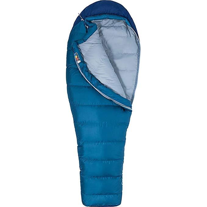 An image of Marmot Radium 20 Men's Sleeping Bag | Expert Camper