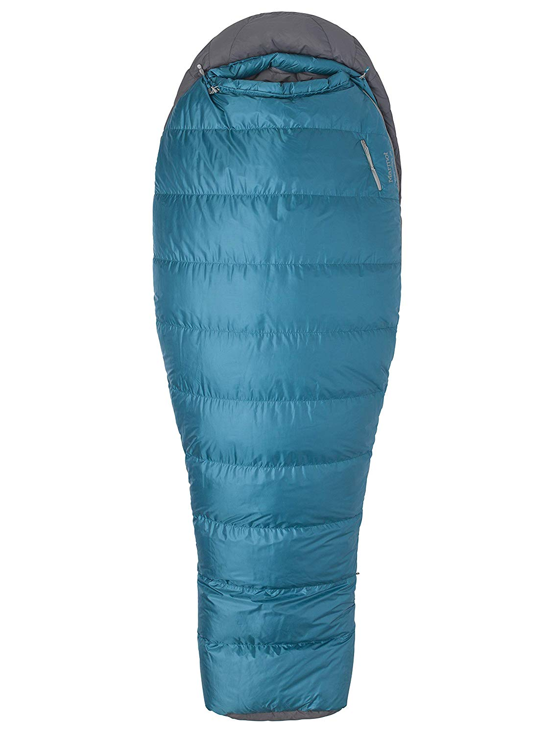 An image of Marmot Lozen 30 900929-4931 Women's 30 Degree Sleeping Bag