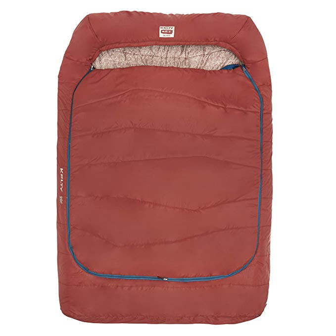 An image related to Kelty Tru.Comfort Sleeping Bag