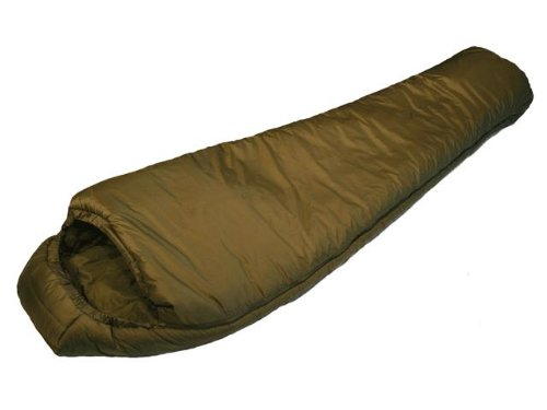 An image related to Snugpak Softie 10 Harrier 20105900209 10 Degree Sleeping Bag