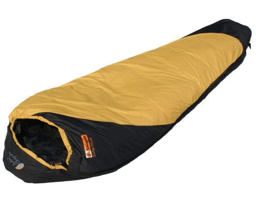 An image related to Snugpak Softie Chrysalis 40 Degree Sleeping Bag