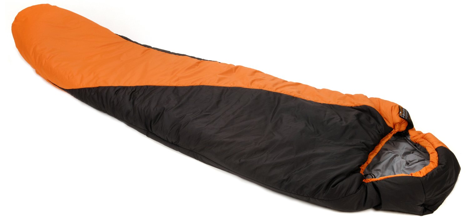 An image of Snugpak Softie Technik 4 97560 Paratex Light Sleeping Bag