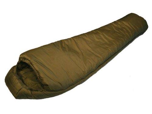 An image related to Snugpak Softie 10 Harrier Sleeping Bag