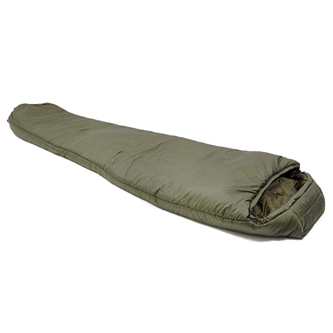 An image of Snugpak Softie 12 Osprey JBT-91100 Sleeping Bag