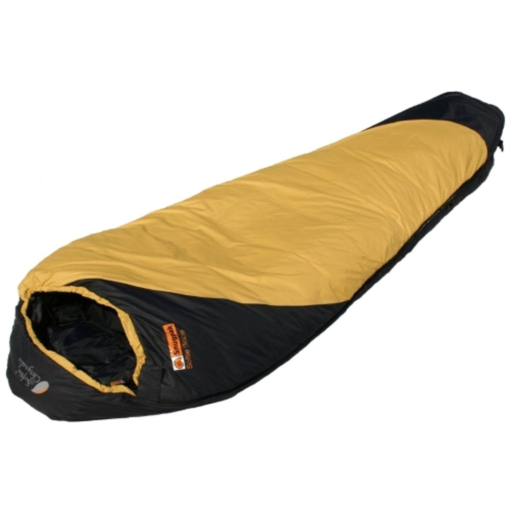 An image of Snugpak Softie Chrysalis Paratex Light Sleeping Bag