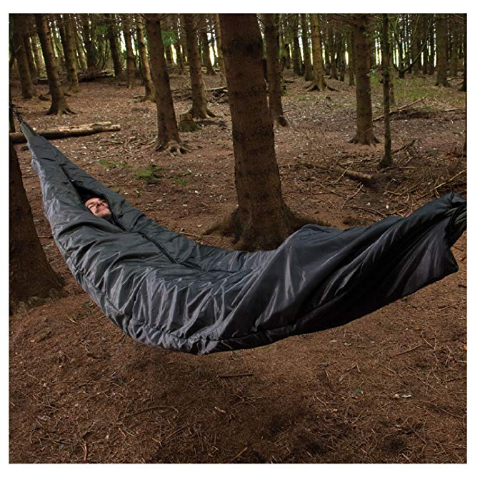 An image related to Snugpak Hammock Cocoon 61710 Sleeping Bag