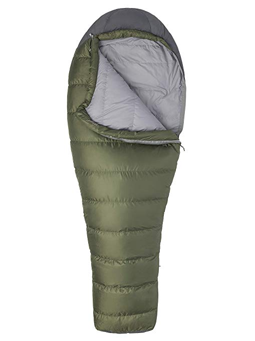 An image of Marmot Ironwood 30 900926-4938 Men's 30 Degree Down Sleeping Bag