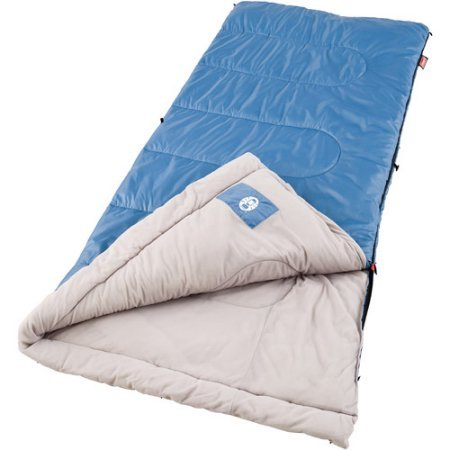 An image related to Coleman Alpine 2000013229 Sleeping Bag