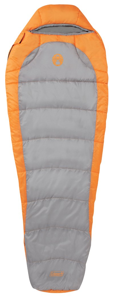 An image related to Coleman Telluride 2000015571 Cotton Sleeping Bag