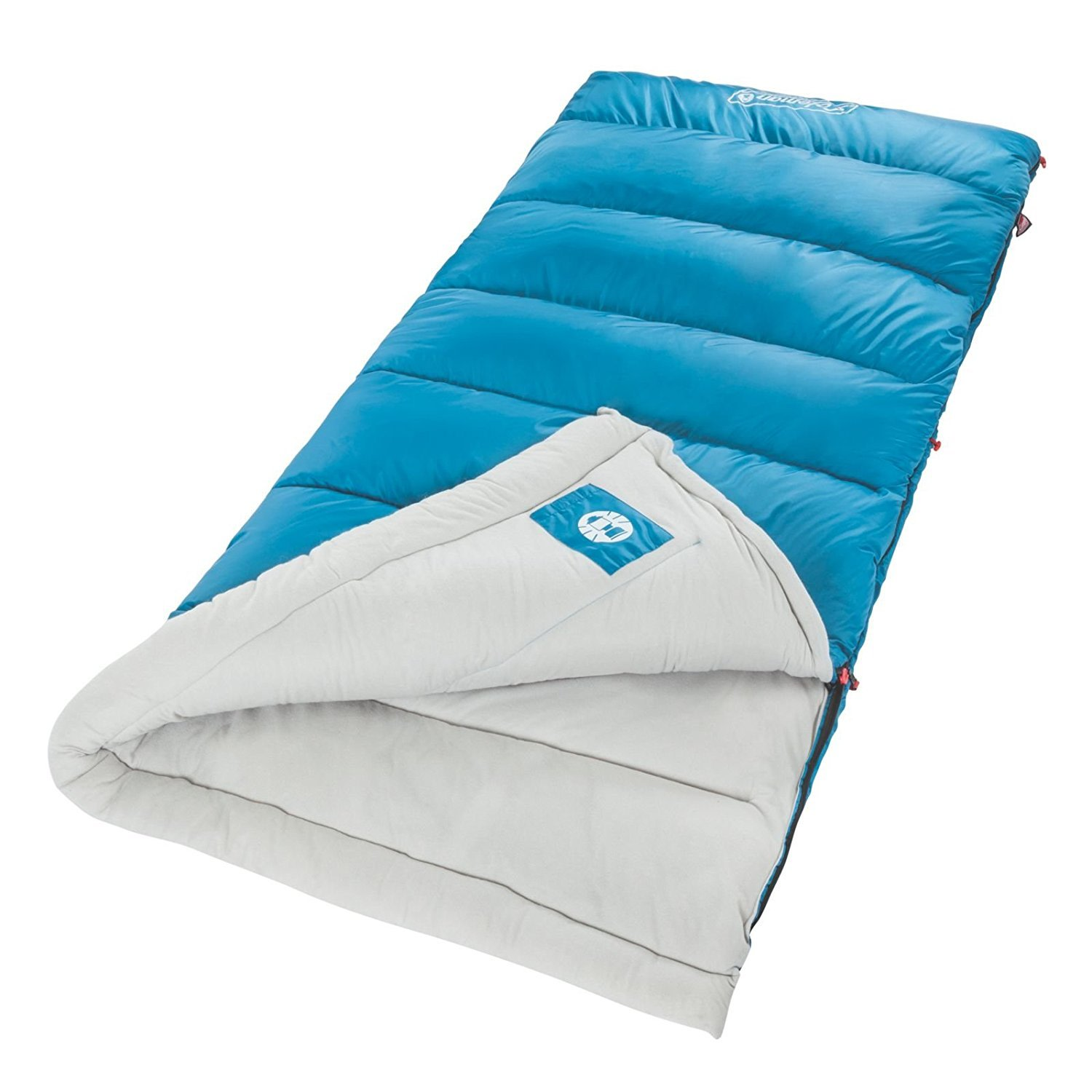 An image related to Coleman Autumn Glen 30 Degree Sleeping Bag