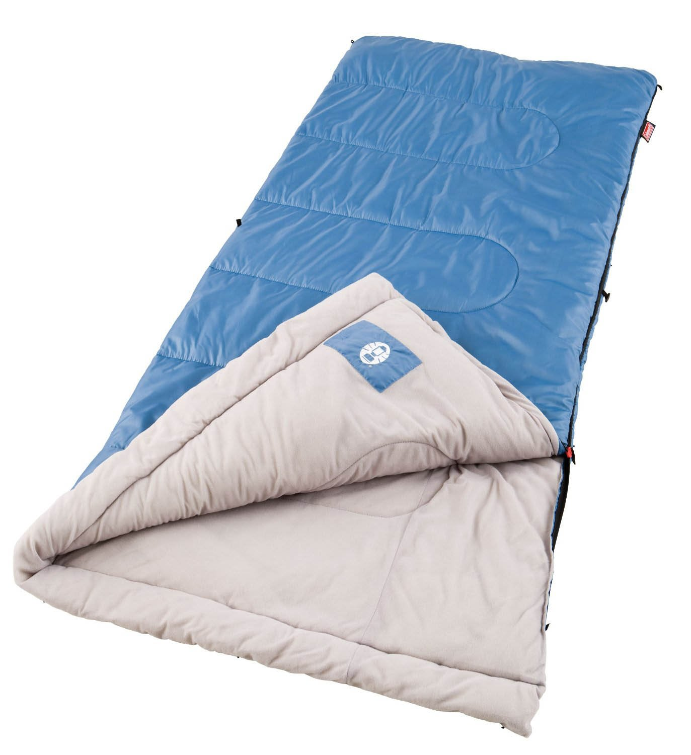 An image of Coleman Trinidad Kids 40 Degree Sleeping Bag