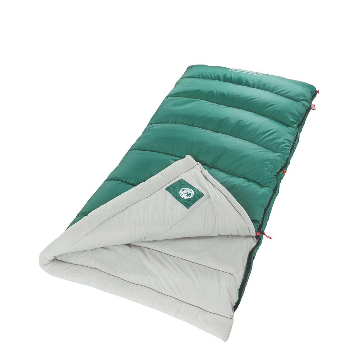 An image of Coleman Autumn Glen 2000029007 Men's Sleeping Bag
