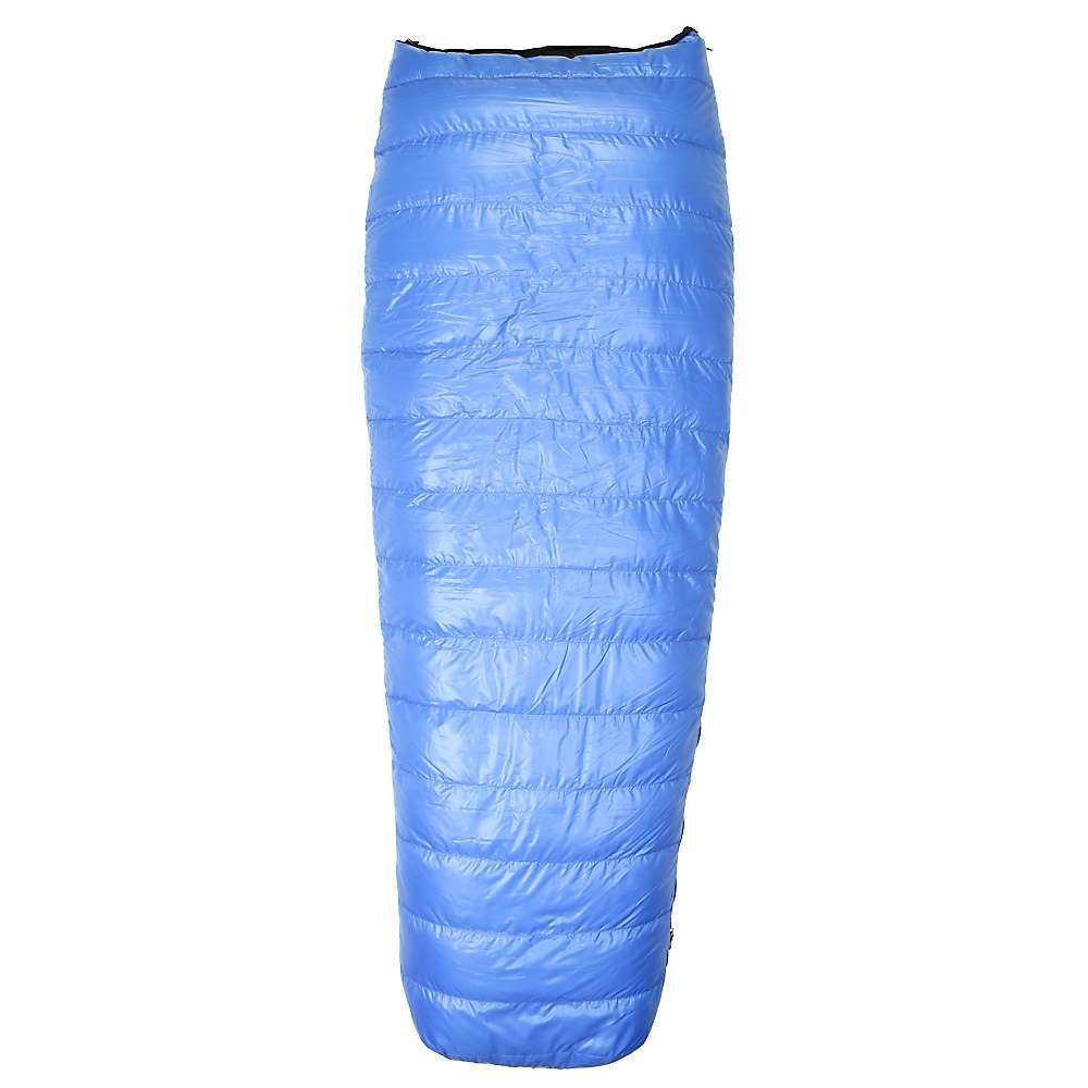 An image related to Western Mountaineering Tamarak Kids 30 Degree Sleeping Bag
