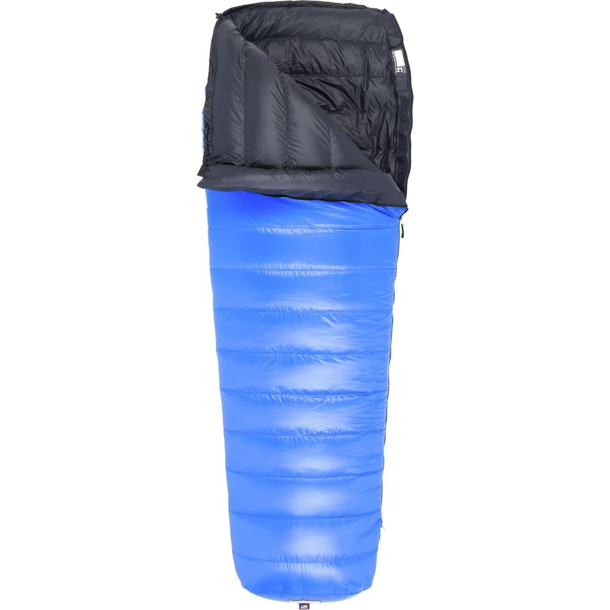 An image of Western Mountaineering Alder MF 30 Degree Sleeping Bag